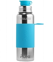 Pura Sport™ 22oz Vacuum Insulated Bottle