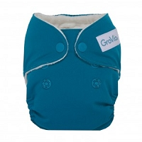 Grovia Newborn Diapers