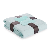 Aden + Anais Classic Dream Blanket - Metallic Collection | FINAL SALE NO RETURNS