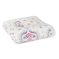 Aden + Anais Silky Soft Dream Blanket  | FINAL SALE NO RETURNS