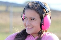 Banz Kids Hearing Protection Muffs