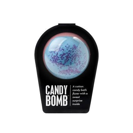 Da Bomb Bath Fizzlers Candy Bomb