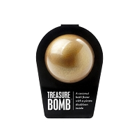 Da BOMB Bath Fizzlers - Treasure Bomb
