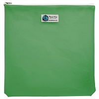 Planet Wise Tinted and Clear Reusable Gallon Zipper Bag