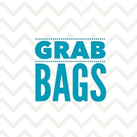Carrier Grab Bags -  Free Shipping!