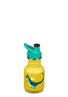 Klean Kanteen 12oz Classic Kids Sports Bottle