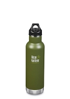 Klean Kanteen 20oz Insulated Classic Water Bottle
