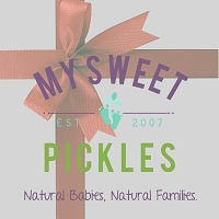 Sweet Pickles Gift Certificate - $25