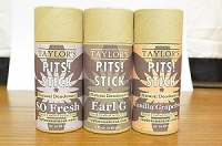 Taylor's PITS! STICK - Natural Deodorant - 2oz