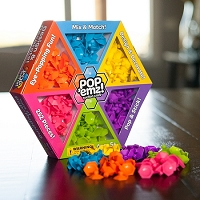 Pop 'emz by Fat Brain Toys