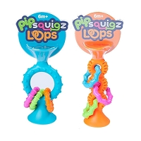 pipSquigz Loops from Fat Brain Toys