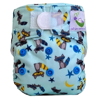 Sweet Pea BAMBOO Newborn All-In-One
