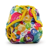 Rumparooz One Size Diaper Cover - Snaps