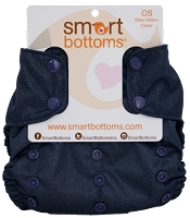 Smart Bottoms Too Smart Cover- FINAL SALE