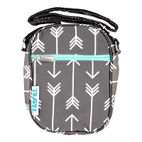 Planet Wise Travel Line- Oh Lily Crossover Bag