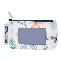 Planet Wise Travel Line- Oh Lily Zip ID Holder