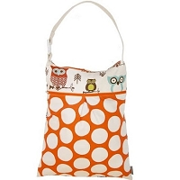 Logan and Lenora Daytripper Wet + Dry Tote