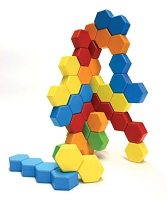 Hexactly from Fat Brain Toys