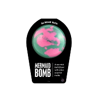 Da BOMB Bath Fizzers - Mermaid Bomb
