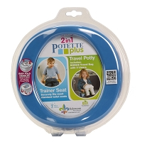 Potette Plus Brand Portable Potty