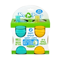 Re-play Soft Spout Cup Set
