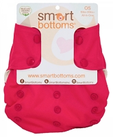 Smart Bottoms One Size All-in-One Dream Diaper