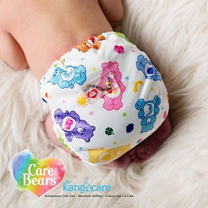 Rumparooz/Kangacare Care Bear Collection - All Products