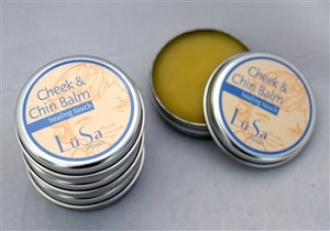 Lusa Organics Cheek and Chin Balm