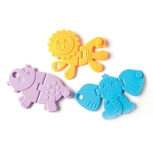 Animal Crackers from Fat Brain Toys
