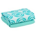 JuDanzy Muslin Swaddle Blankets - 2 Pack - FINAL SALE