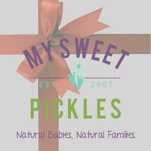 Sweet Pickles Gift Certificate - $20