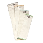 GroVia Bamboo Prefolds - 3-pack