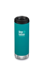 Klean Kanteen Insulated TKWide 16oz - Cafe Cap