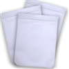 Planet Wise Travel Leakproof Quart Bags - 3 pack