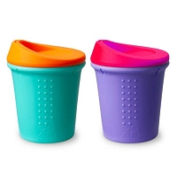 GoSili Kids 8oz Silicone To-Go Cup