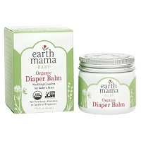 Earth Mama Organics Diaper Balm - 2oz