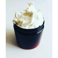 Whipped Body Butter by Kathy Rose Naturals