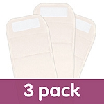 Flip Training Pant Cotton Pads 3 Pack